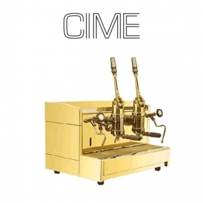 CIME CO-8 – 2 Group GOLD 24 Carat