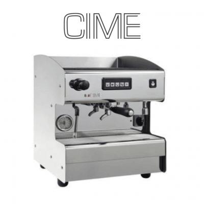 CIME OMNIA – 1 Group Semi-automatic P1