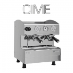 CIME OMNIA – 2 Group Automatic/Electronic E2 – Compact
