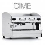 CIME QUADRA – 2 Group Automatic/Electronic – E2