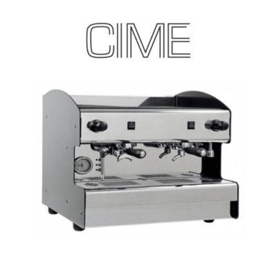 CIME QUADRA – 2 Group Semi-Automatic – P2