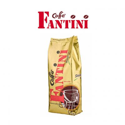 Fantini Espresso Beans – Gold (8 x 1Kg)