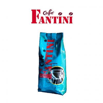 Fantini Espresso Ground – Decaf (14 x 500gr)