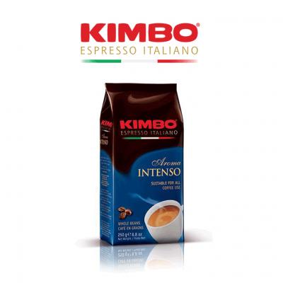 Kimbo Espresso BEANS – Intenso (12 x 250gr)