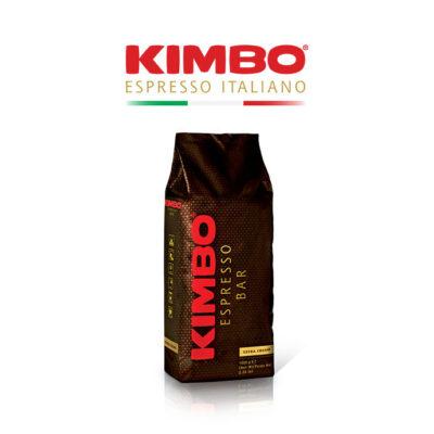 Kimbo Extra Cream (6 x 1kg)