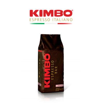 Kimbo Prestige (6 x 1Kg)