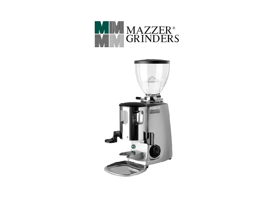 Mazzer-Mini-Timer