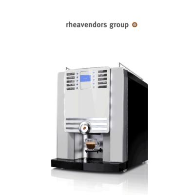 Rheavendors XS GRANDE – (SOLUBLE COFFEE)