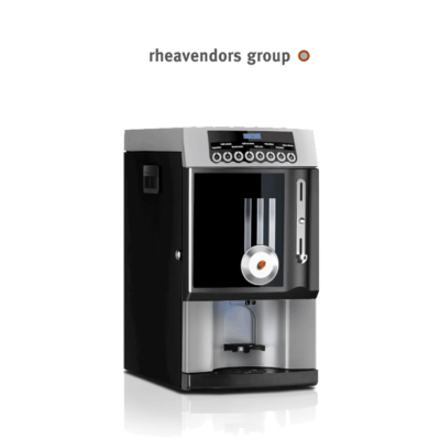 Rheavendors XX OC – (SOLUBLE COFFEE)