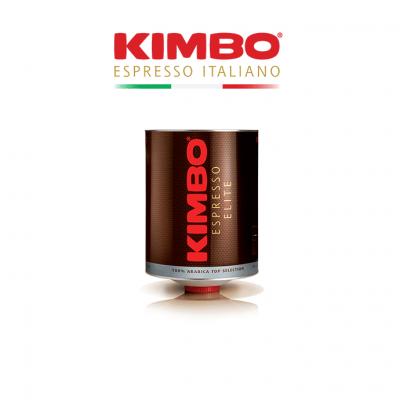 Kimbo Top Selection 100% Arabica (2 x 3Kg Tins)