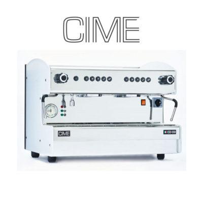 CIME QUADRA – 2 Group Automatic/Electronic LED – E2
