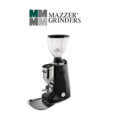 Mazzer Major V  Electronic