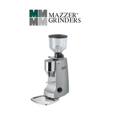 Mazzer Major Electronic
