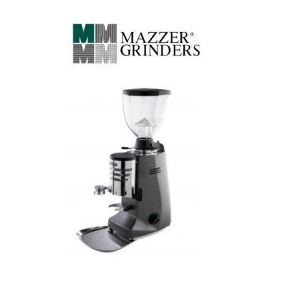 Mazzer Major V manual