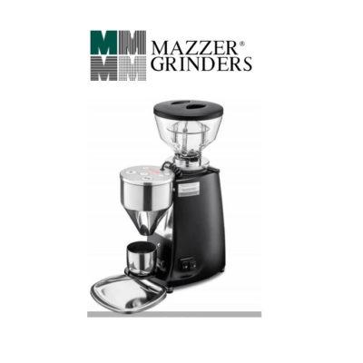 Mazzer Mini Filter