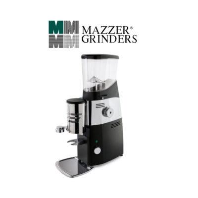 Mazzer Kold  S Automatic