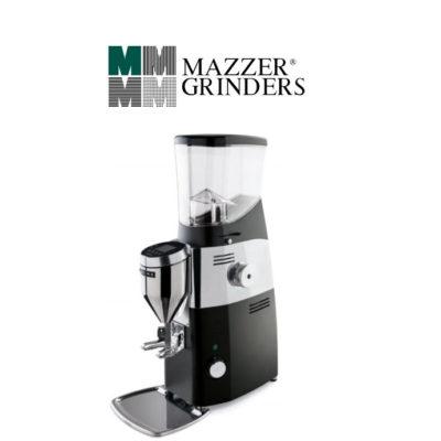 Mazzer Kold S Electronic