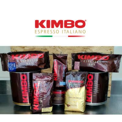 Kimbo Espresso Beans