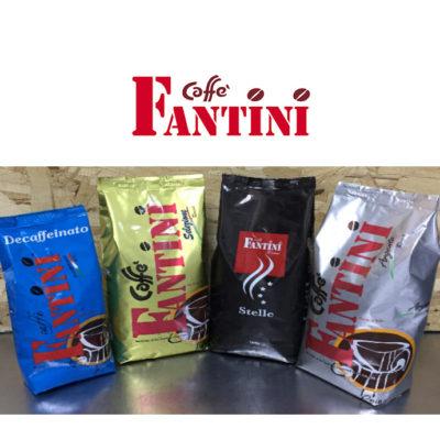 Fantini Beans