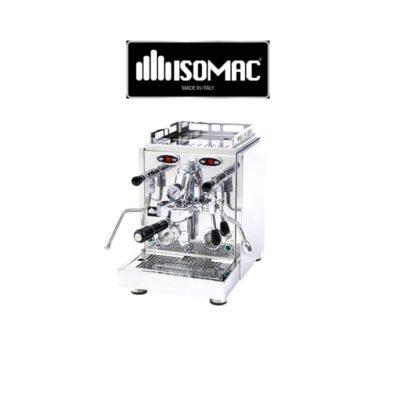 Isomac Professional 2 Boiler P.I.D